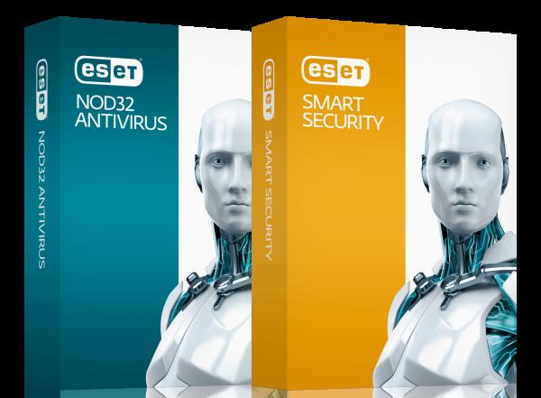 Resultado de imagen de ESET Smart Security / Internet Security