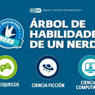 eset-semana-orgullo-nerd-arbol-habilidades-previa